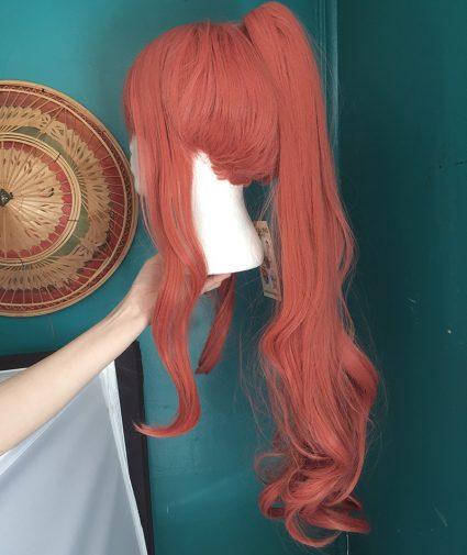Monika wig side full