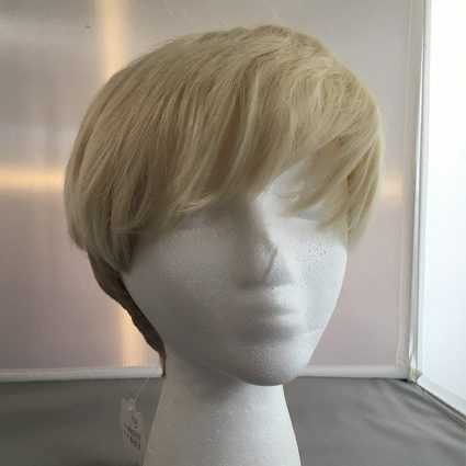 Ryo cosplay wig