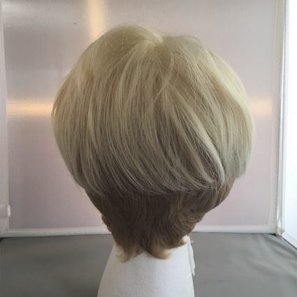 Ryo wig back