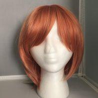 Sayori cosplay wig