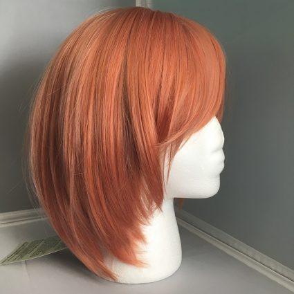 Sayori wig side