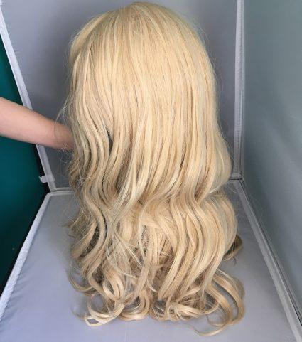 Taako wig back