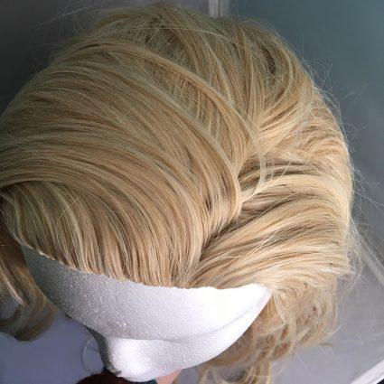 Taako wig top
