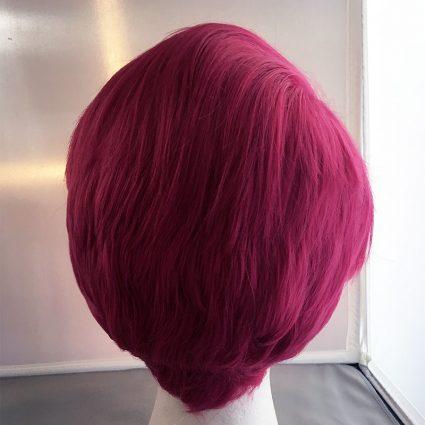 Zarya wig back