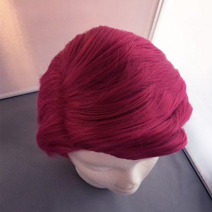 Zarya wig top