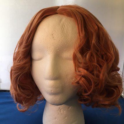 Haru cosplay wig