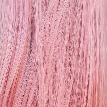 """""""magical girl pink"""""""