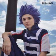 Shinsou wig