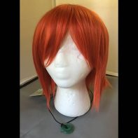 Chise cosplay wig