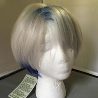 Parzival cosplay wig