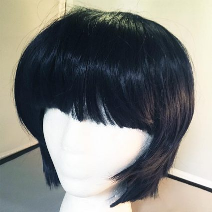 Takemi cosplay wig