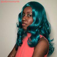 Sailor Neptune cosplay by @sailormoonturtle