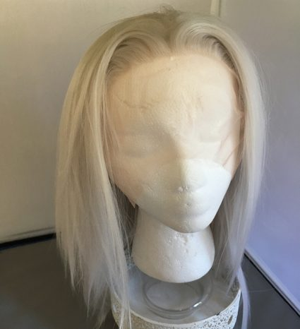 Geralt wig
