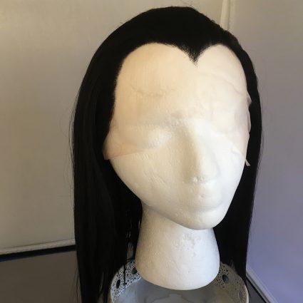 Loki cosplay wig