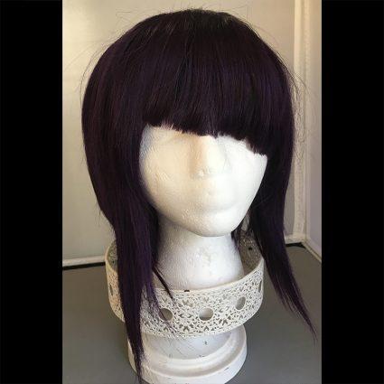 Kyoka cosplay wig