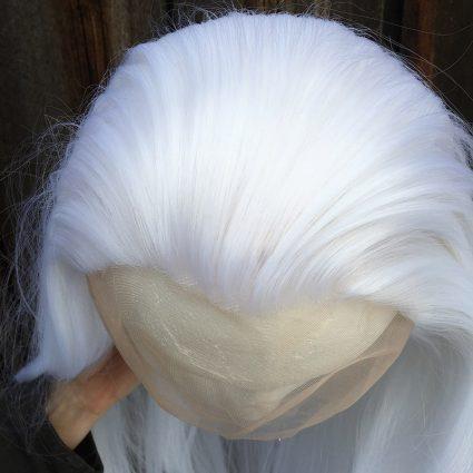 Drow Wig Top