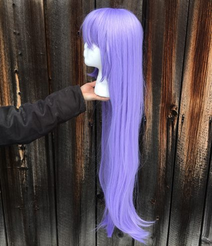 Nejire Wig Side View