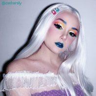 Lady Rainicorn look by @catharsly