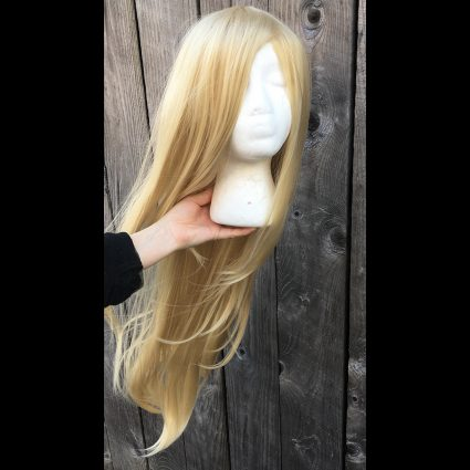 She-Ra cosplay wig