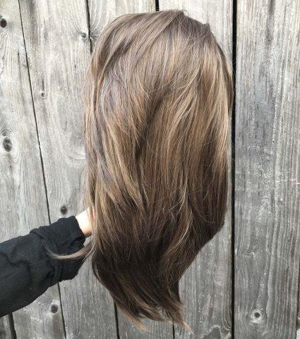 Catra wig back
