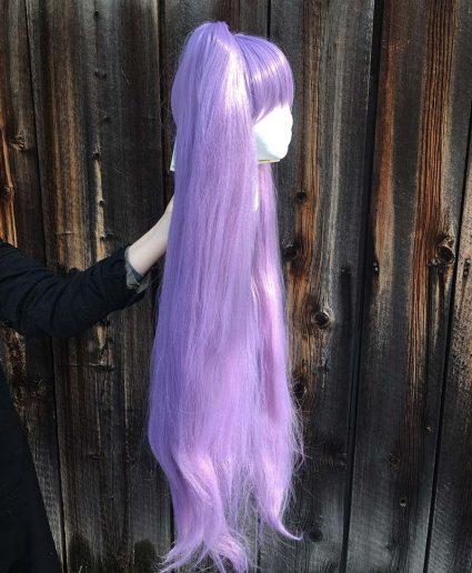 Entraptra wig side