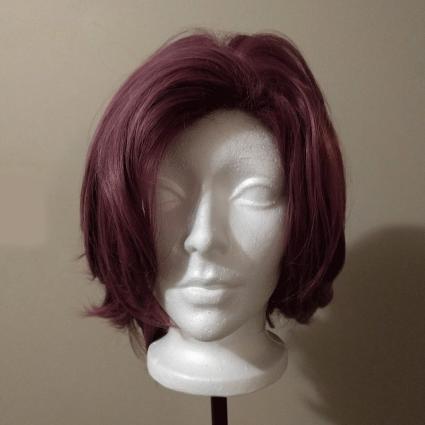 Ardyn cosplay wig