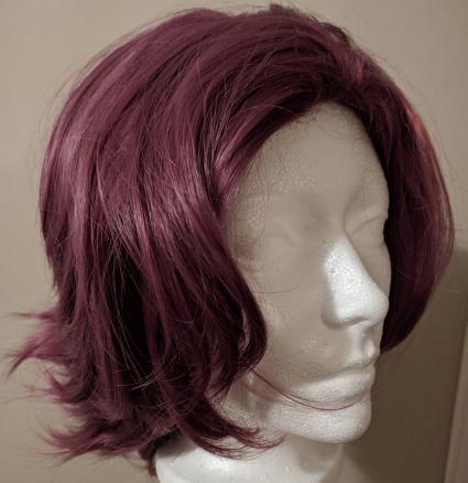 Ardyn wig