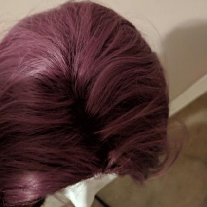 Ardyn wig top