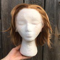 Sypha cosplay wig