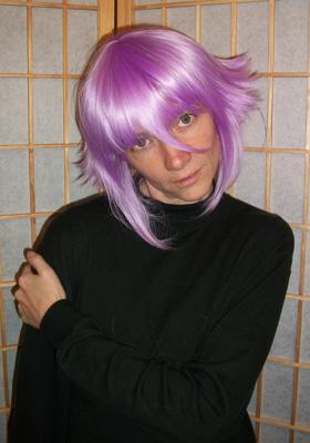 Crona cosplay wig 2