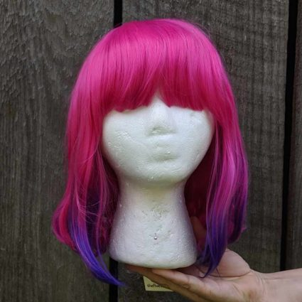 Harajuku Neith cosplay wig
