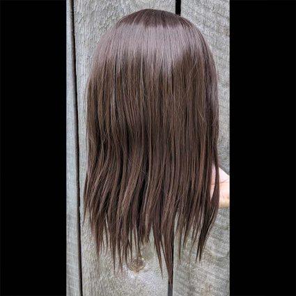 Kanan cosplay wig back view