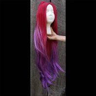Nadia cosplay wig