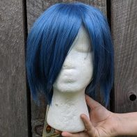 Souei cosplay wig