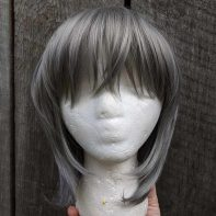 Yuki cosplay wig