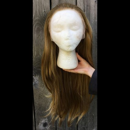 Adora cosplay wig