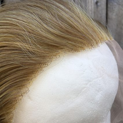 Adora cosplay wig lace view