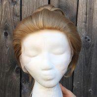 Allura cosplay wig
