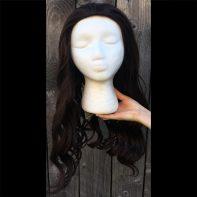 Beau cosplay wig