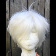 Hichigo cosplay wig