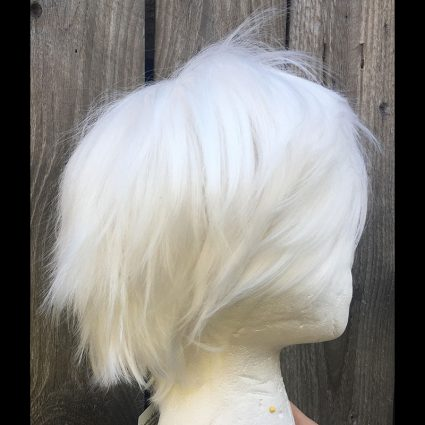 Hichigo cosplay wig side view