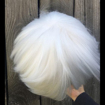 Hichigo cosplay wig top view