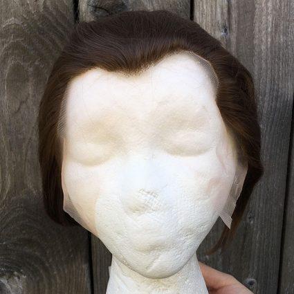 SPN cosplay wig