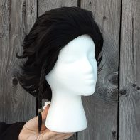Claud Cosplay Wig
