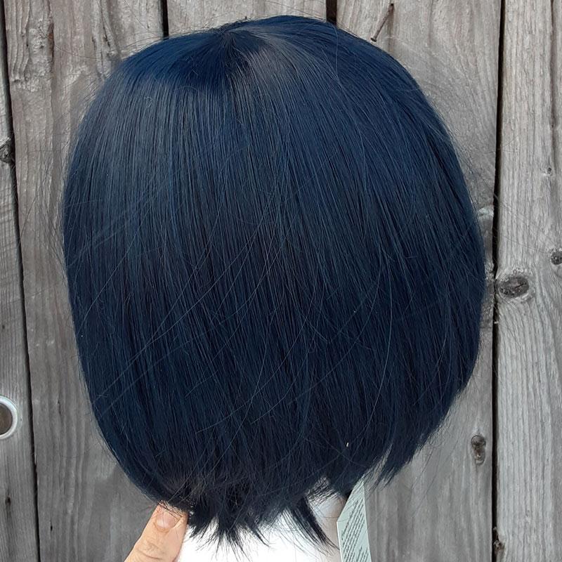 Kitagawa cosplay wig back view