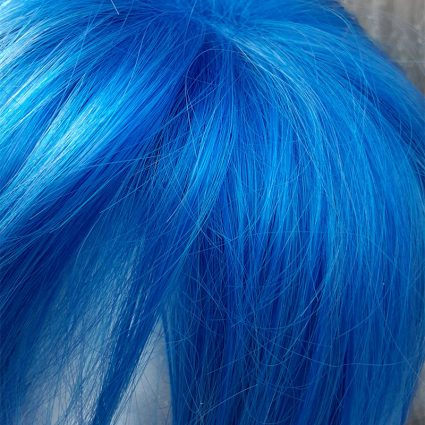 Arisugawa cosplay wig color view