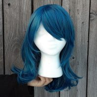 fem!Byleth Cosplay Wig