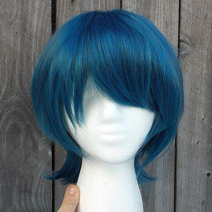 masc!Byleth Cosplay Wig