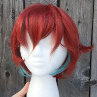 Doppo Cosplay Wig