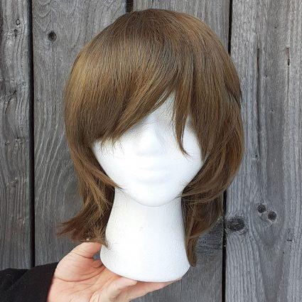 Gentaro cosplay wig